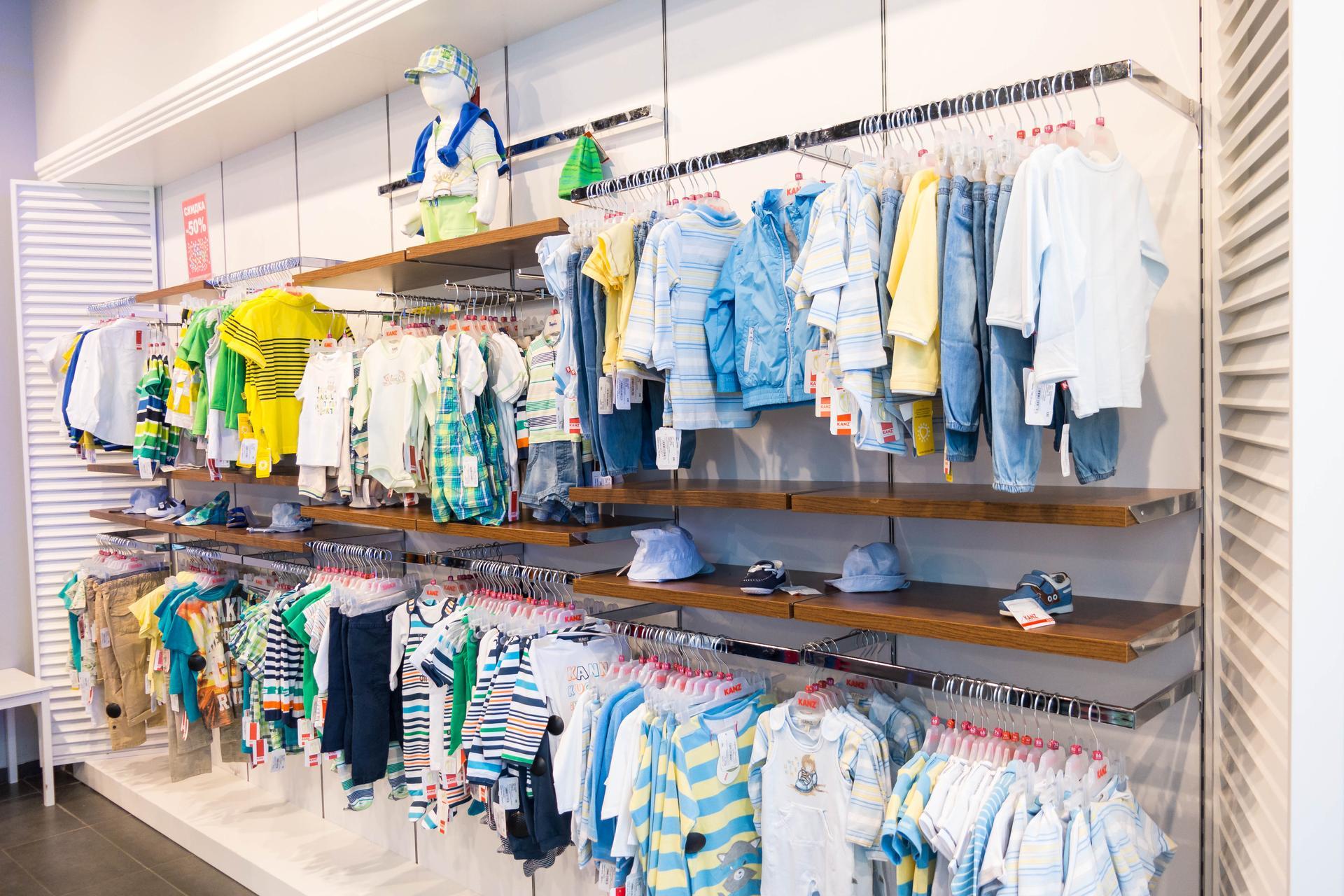 Магазин Даниэль Детская Одежда Сайт