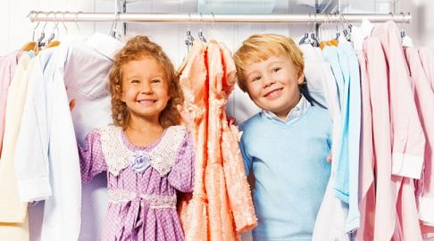 оптовые закупки детской одежды мода детки