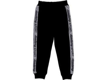 спортивные штаны 264150 черные