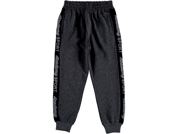 спортивные штаны 264261 темно-серый