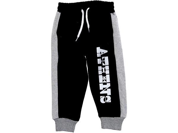 спортивные штаны 293115 черные