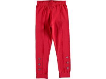 лосины 298119 красные