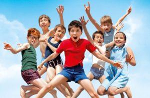 Детская летняя одежда оптом мода детки