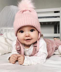 Детская одежда для новорожденных оптом мода детки