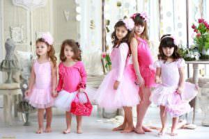 детские платья мода детки