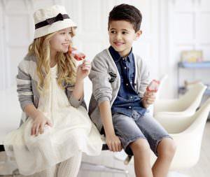 Детская турецкая одежда оптом мода детки
