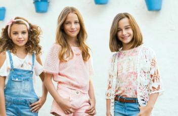 модные футболки для девочек в мода детки