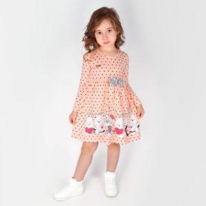 Платья детские оптом от производителя мода детки
