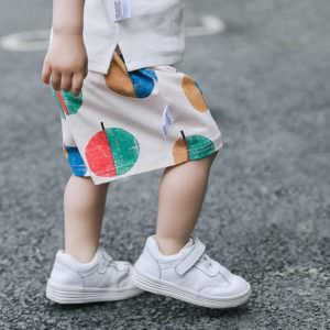 Шорты детские оптом мода детки