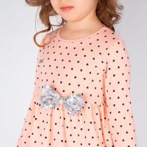 Платья детские оптом от производителя