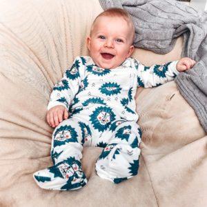 Комбинезоны для новорожденных оптом мода детки