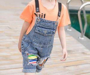 комбинезоны детские оптом мода детки