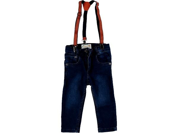 джинсы 270278