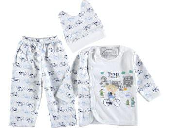 Костюм для новорожденных 297252