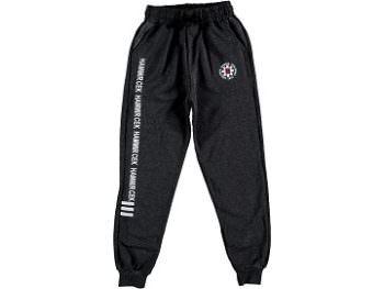 спортивные штаны темно-серые 304747