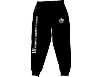 спортивные штаны черные 304748