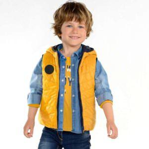 Жилетки детские оптом мода детки