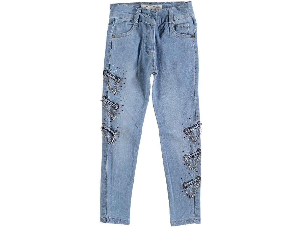 Детские джинсы 295244