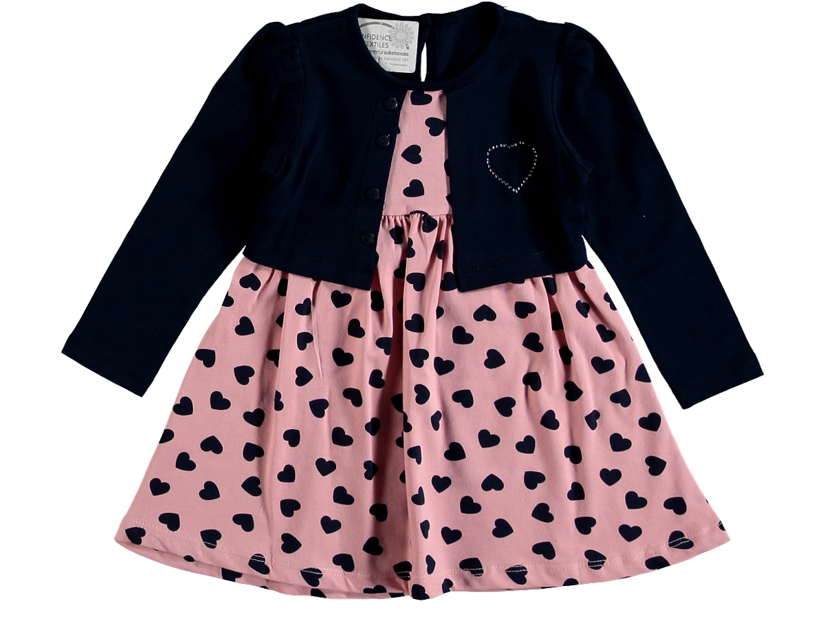 Платье на девочку 307396