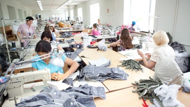 Производители одежды