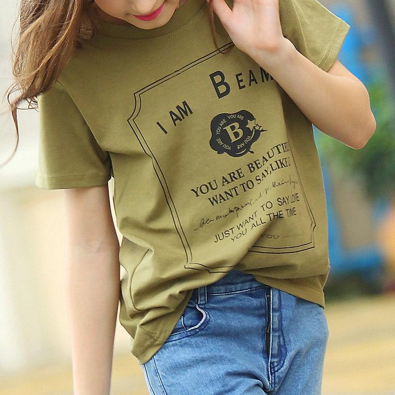 детские трикотажные футболки оптом