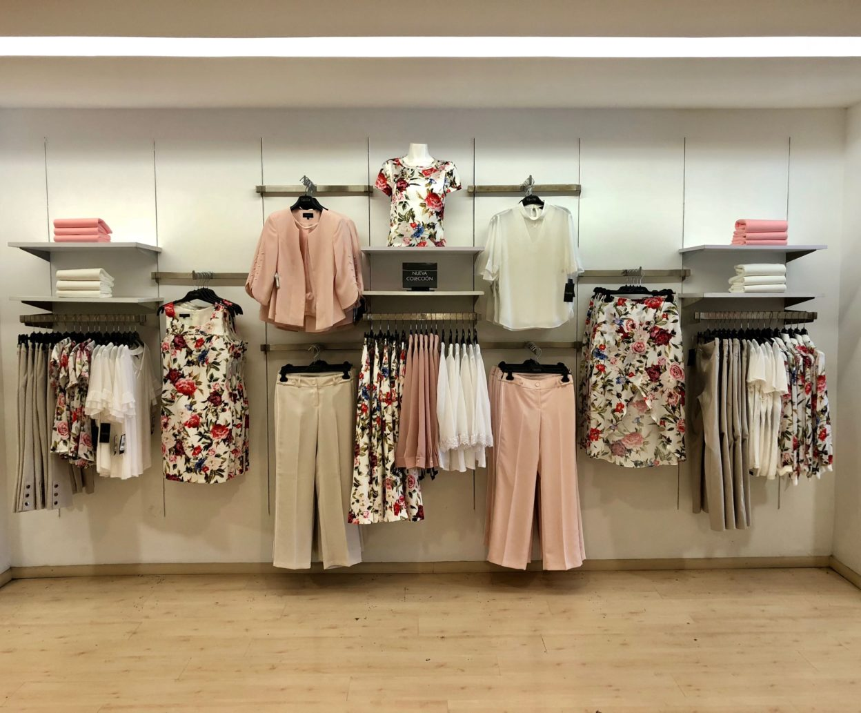 Где открыть магазин одежды