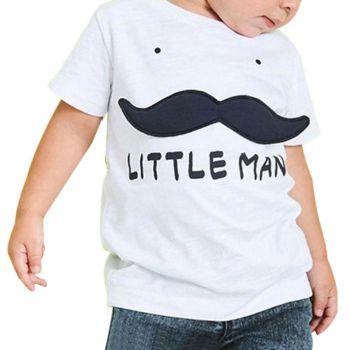 детские футболки на мальчиков